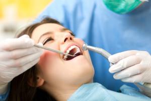 Удаление кисты зуба в стоматологии