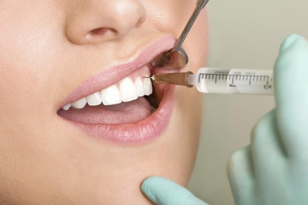 Почему не подействовала анестезия на зуб